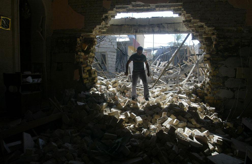 s i32 23.234.274 Perang di Irak menarik untuk menutup