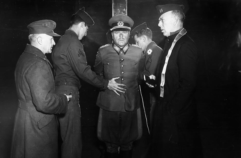 s w01 99 02957 Вторая мировая война: Послевоенный период (Часть 20)
