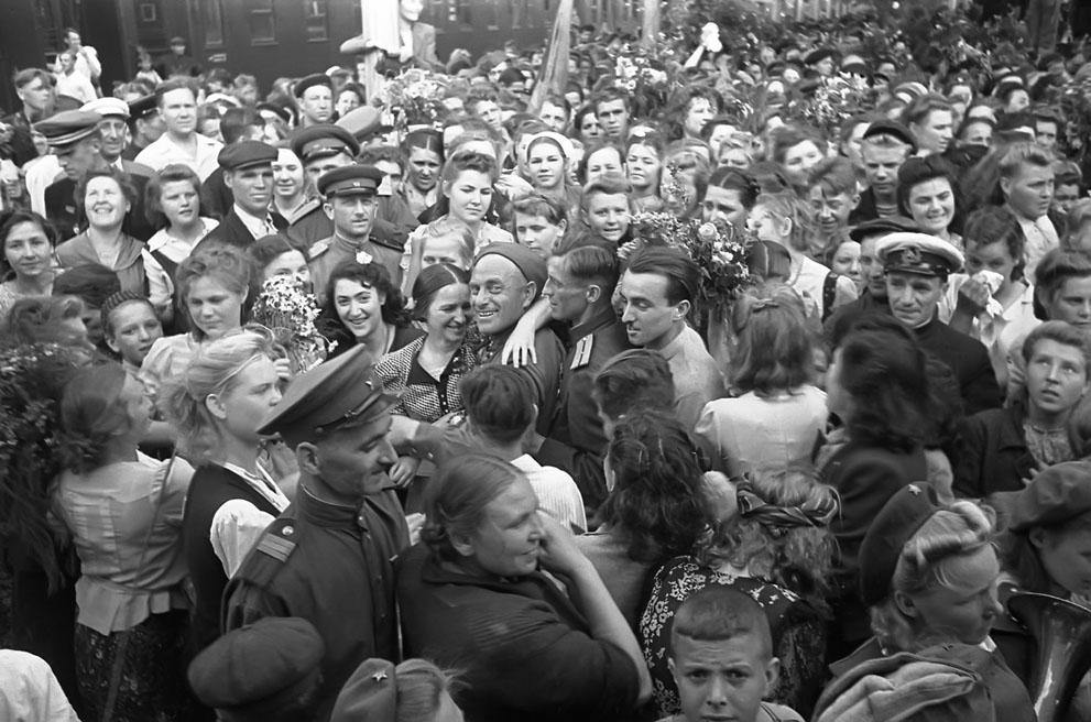 s w04 3d09a420 Вторая мировая война: Послевоенный период (Часть 20)