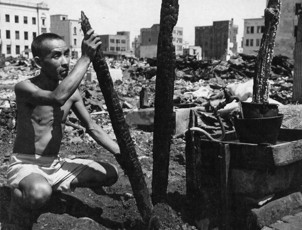 s w06 yokohama Вторая мировая война: Послевоенный период (Часть 20)
