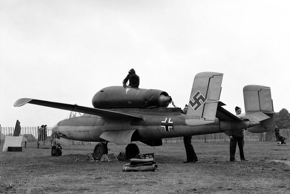 s w11 09141141 Вторая мировая война: Послевоенный период (Часть 20)