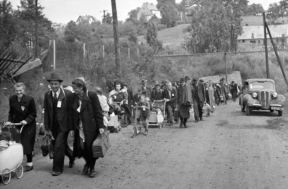 s w13 60701026 Вторая мировая война: Послевоенный период (Часть 20)