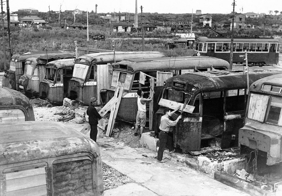 s w15 10021109 Вторая мировая война: Послевоенный период (Часть 20)