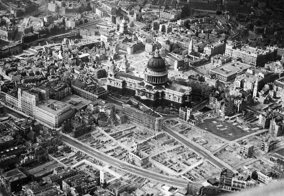 s w17 06150111 Вторая мировая война: Послевоенный период (Часть 20)