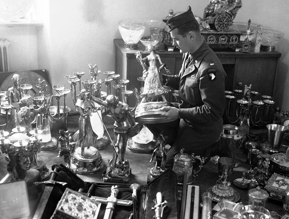 s w22 50525030 Вторая мировая война: Послевоенный период (Часть 20)