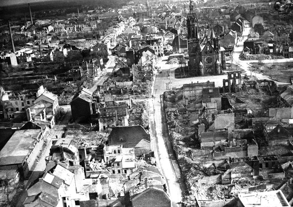 s w23 11201149 Вторая мировая война: Послевоенный период (Часть 20)