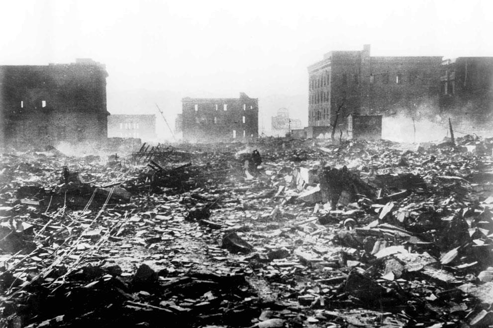 W23 50807039 вторая мировая война падение