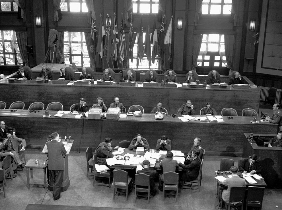 s w26 70401028 Вторая мировая война: Послевоенный период (Часть 20)