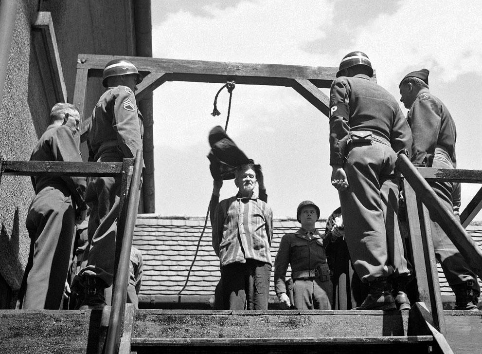 s w35 60528189 Вторая мировая война: Послевоенный период (Часть 20)