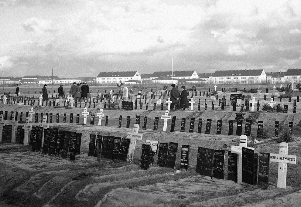 s w36 03281108 Вторая мировая война: Послевоенный период (Часть 20)