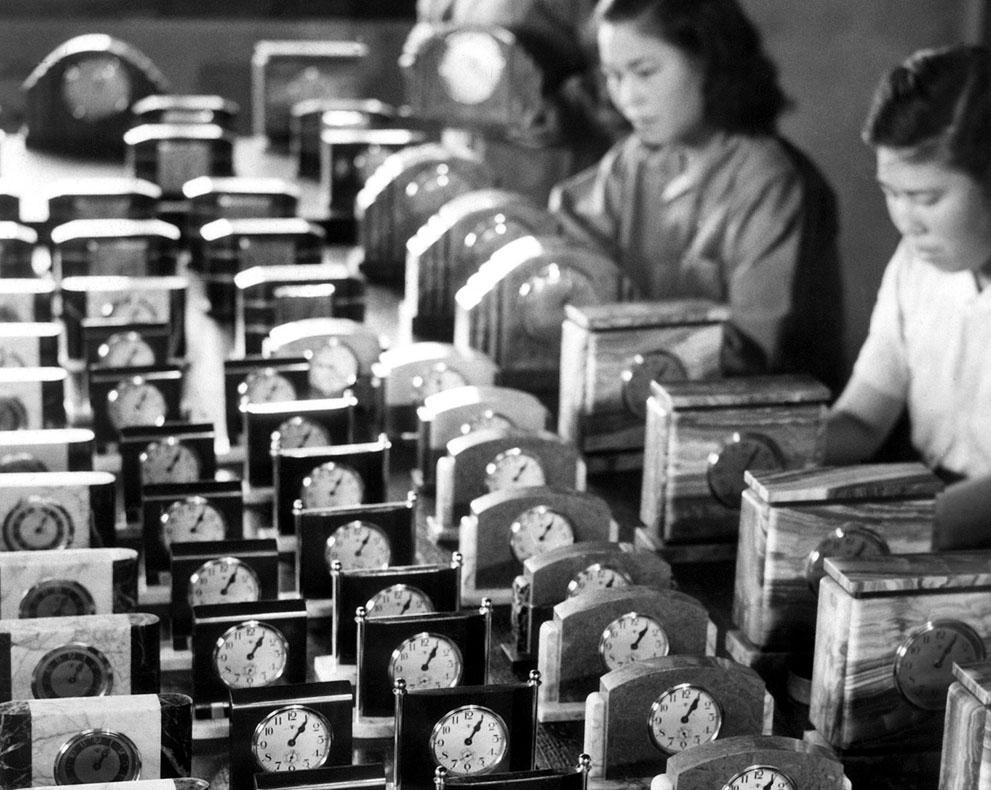 s w41 06250126 Вторая мировая война: Послевоенный период (Часть 20)