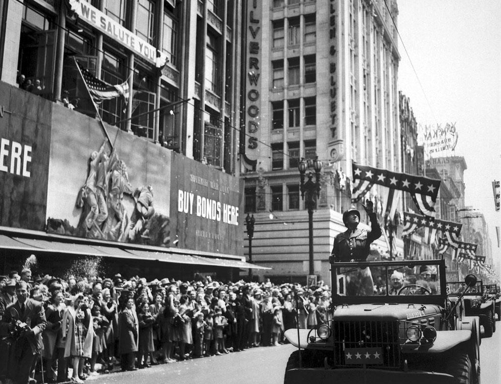 s w42 50609039 Вторая мировая война: Послевоенный период (Часть 20)