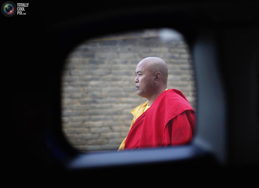 tibet 022 Тибетские монахини