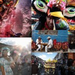 Боливийские праздники: Диаблада