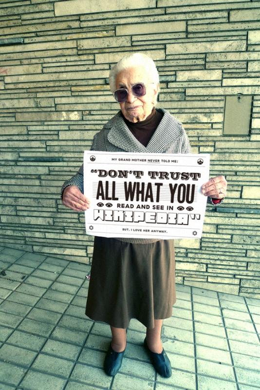 0032 Советы бабушки