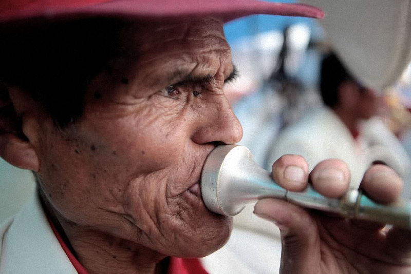 0241 hari libur Bolivia Diablada