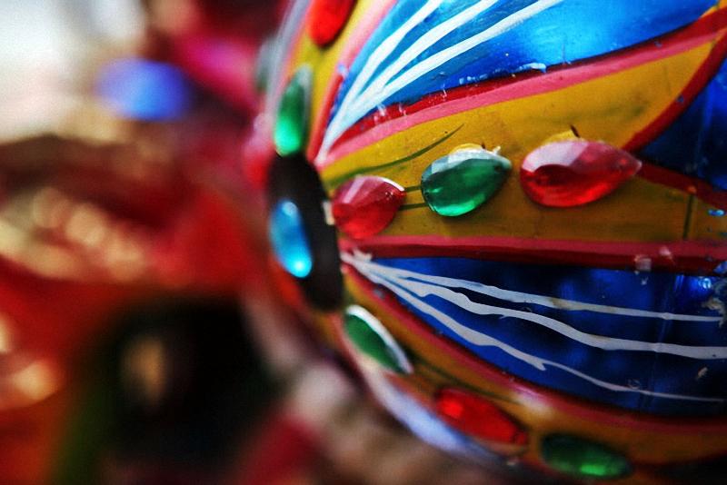 039 Bolivia liburan Diablada