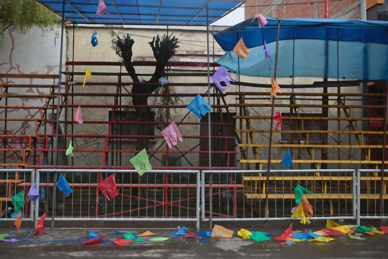 053 Bolivia liburan Diablada