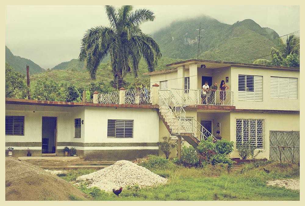 10136 Фотопрогулка по Тринидаду