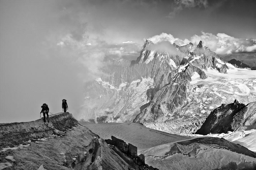 1047 100 изумительных фотографий тумана (часть 2)
