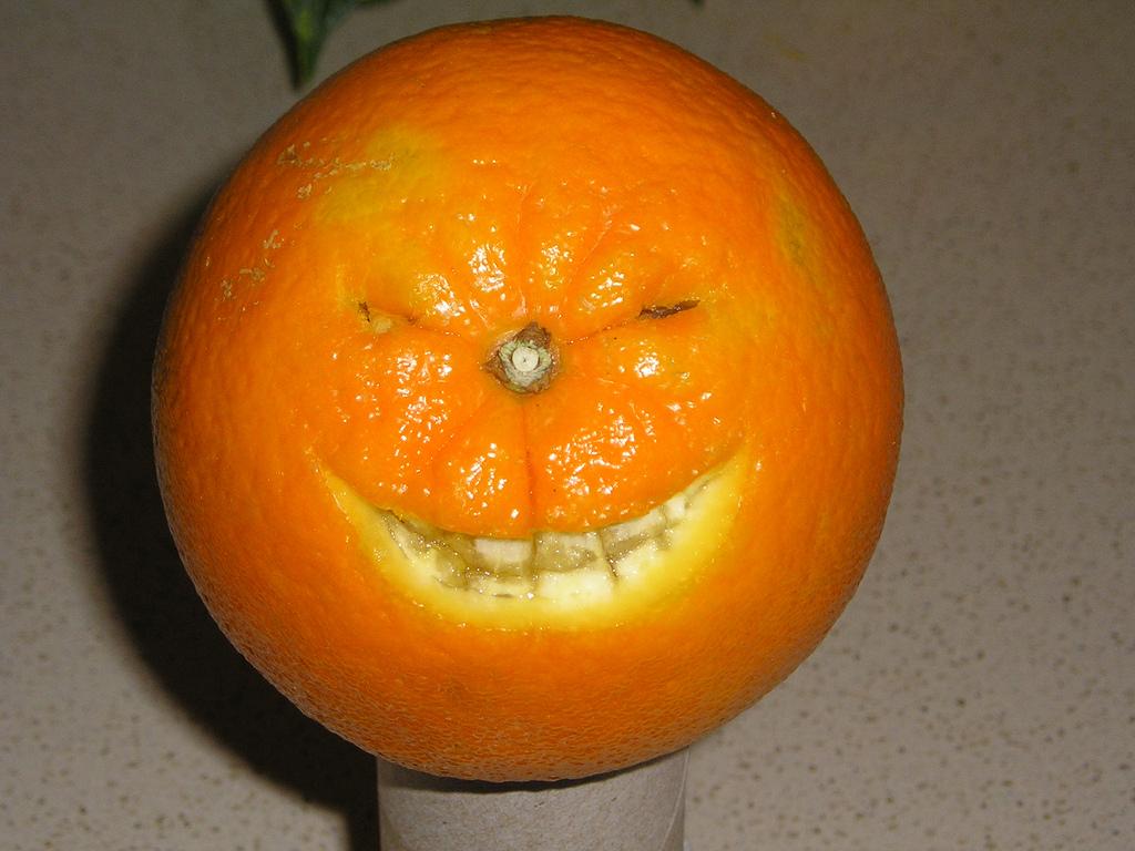 Картинки прикол апельсин