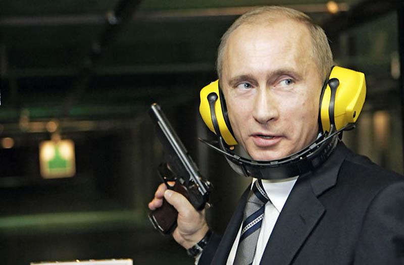 1076  Путин и ботокс