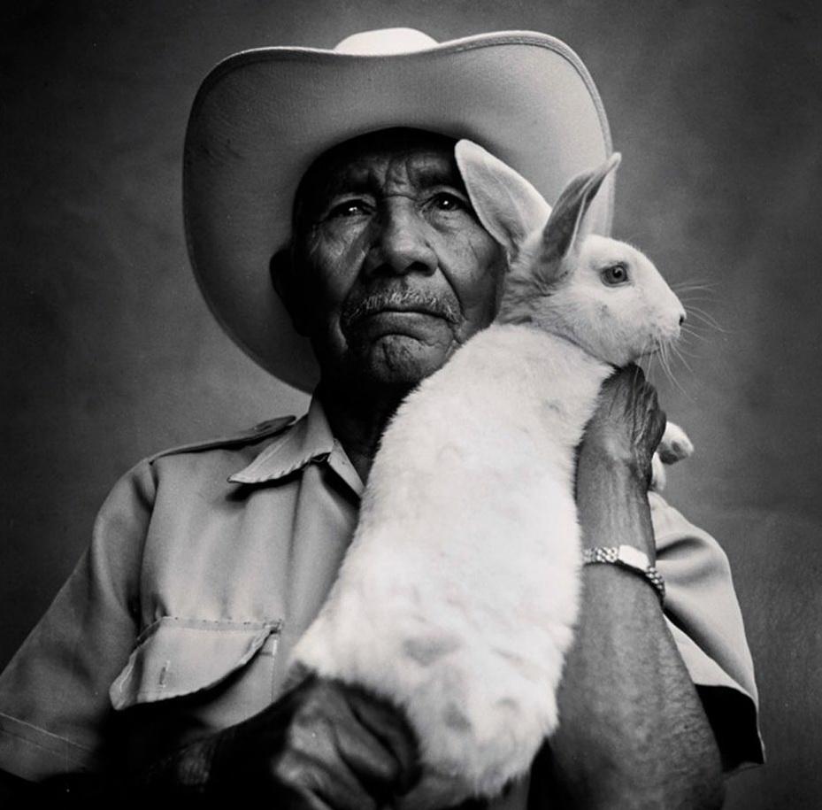 11133 Мексиканские портреты
