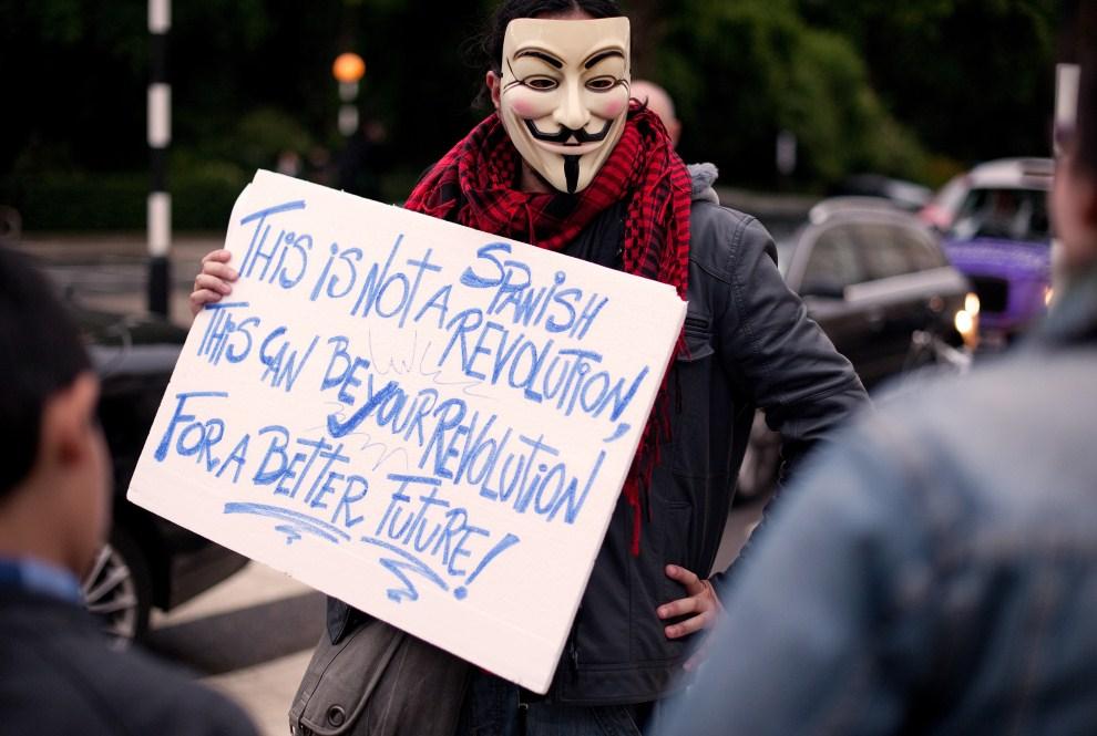 11164 Анонимы со всего света