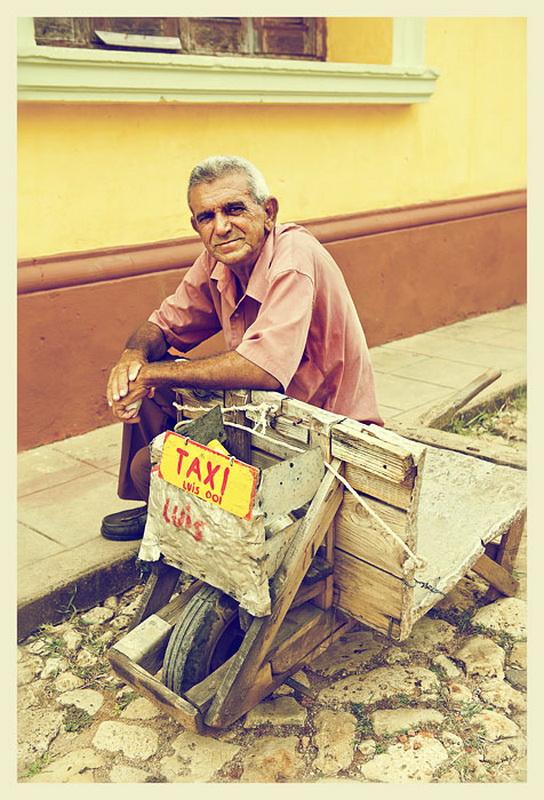 11173 Фотопрогулка по Тринидаду
