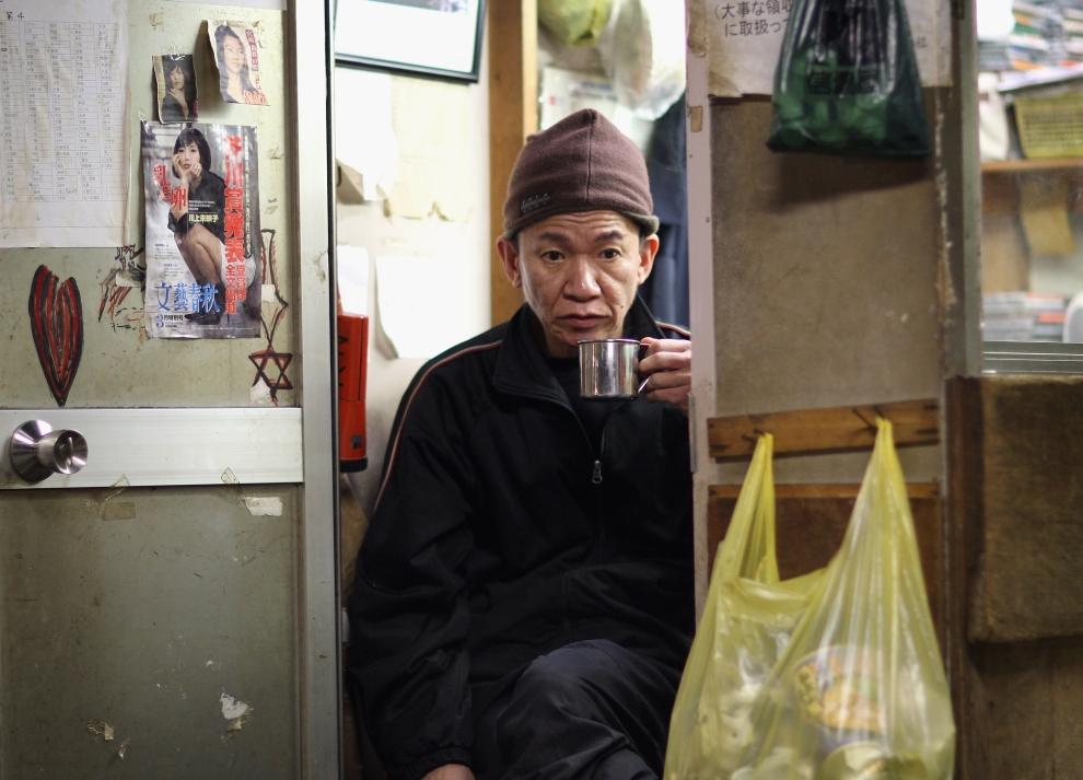 11184 Рыбный рынок Цукидзи