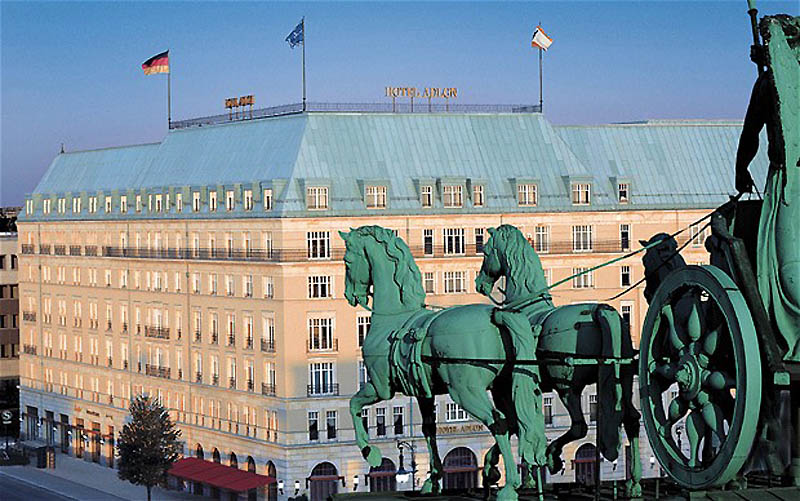 116 Знаменитые отели
