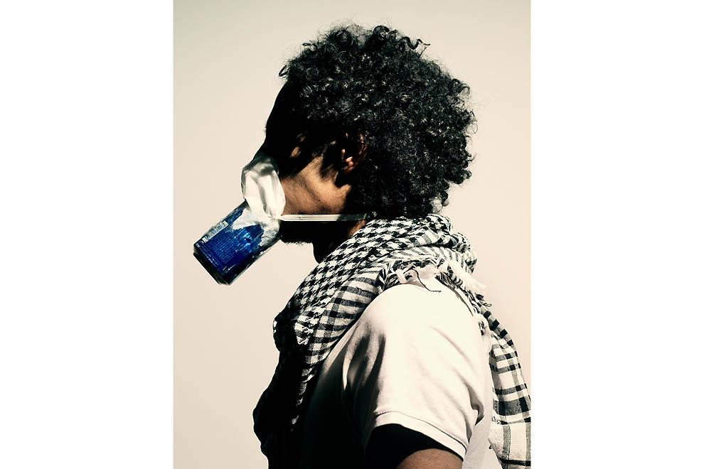 12106 Демонстранты со всего мира от фотографа Time Питера Хайпака