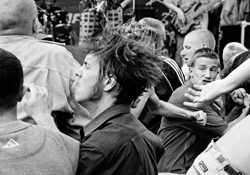 12110 Алик Якубович: фотосерия «Пацаны»