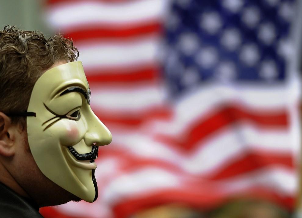 12137 Анонимы со всего света