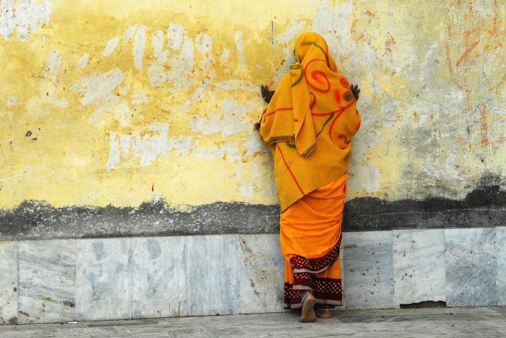 12142 41 потрясающе атмосферное фото Индии