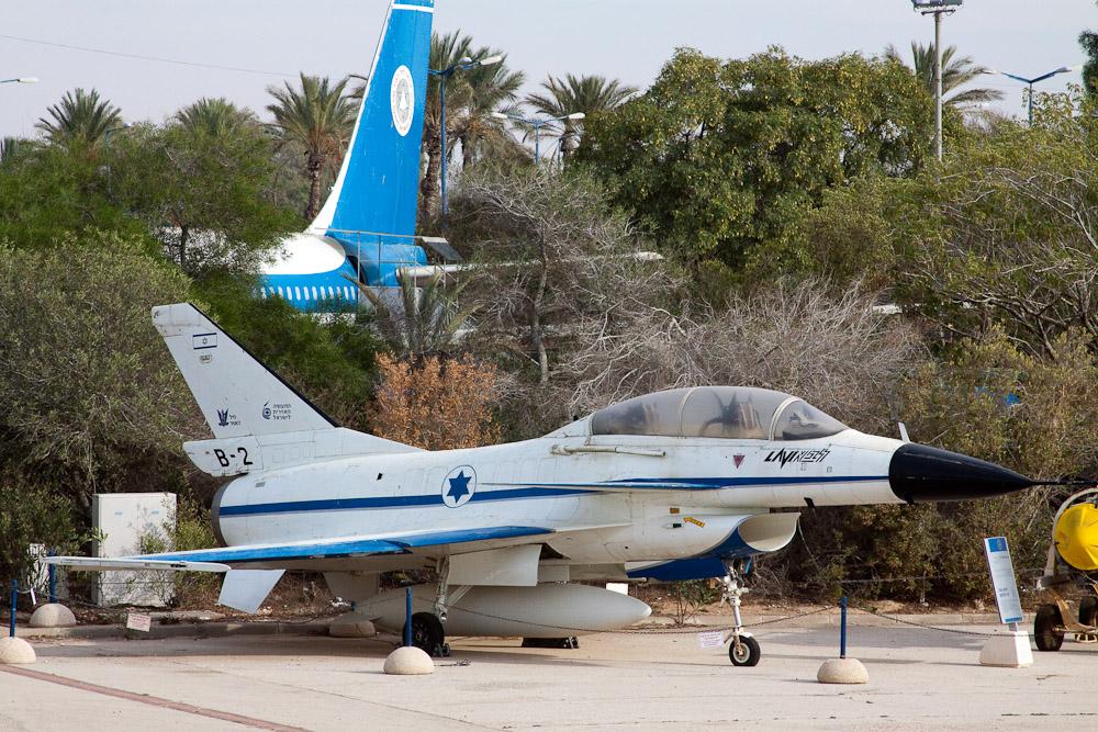 12149 Музей ВВС Израиля