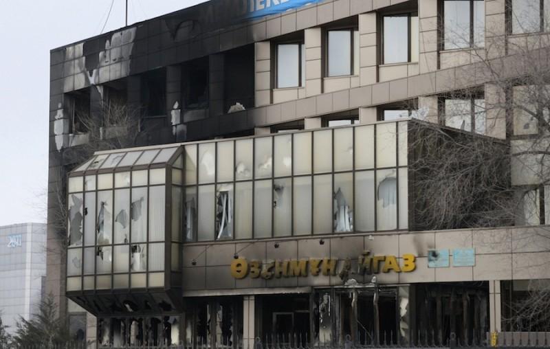 1288 800x508 Беспорядки в Жанаозене, Казахстан
