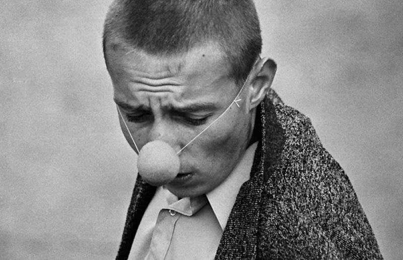 1308 Алик Якубович: фотосерия «Пацаны»