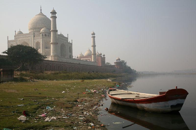 13126 41 потрясающе атмосферное фото Индии