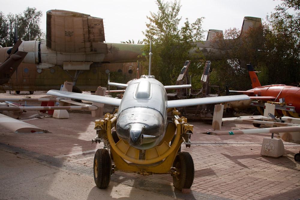 13133 Музей ВВС Израиля