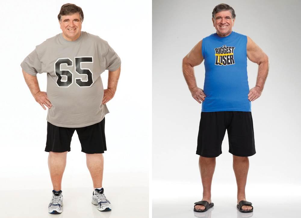 как лучше сбросить лишний вес