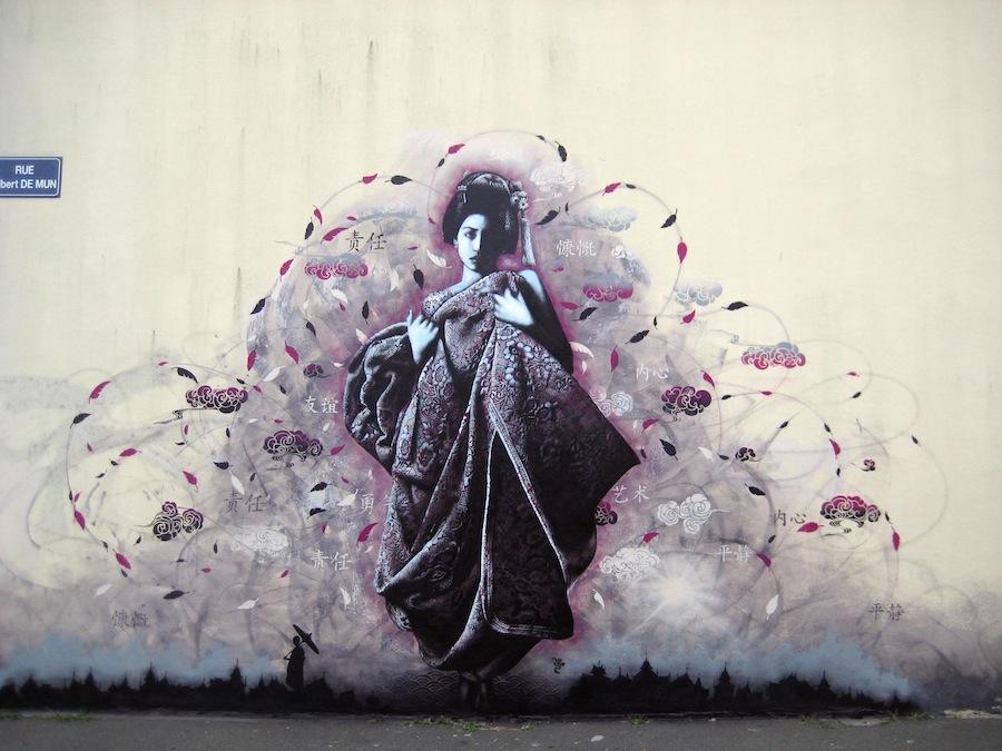14100 50 лучших работ в жанре стрит арта 2011