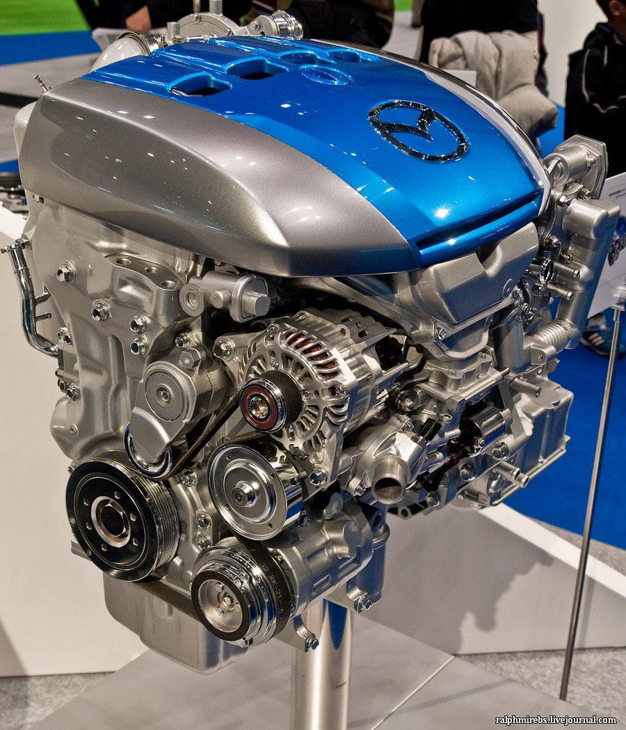 14101 Япония: Двигатели и другие детали