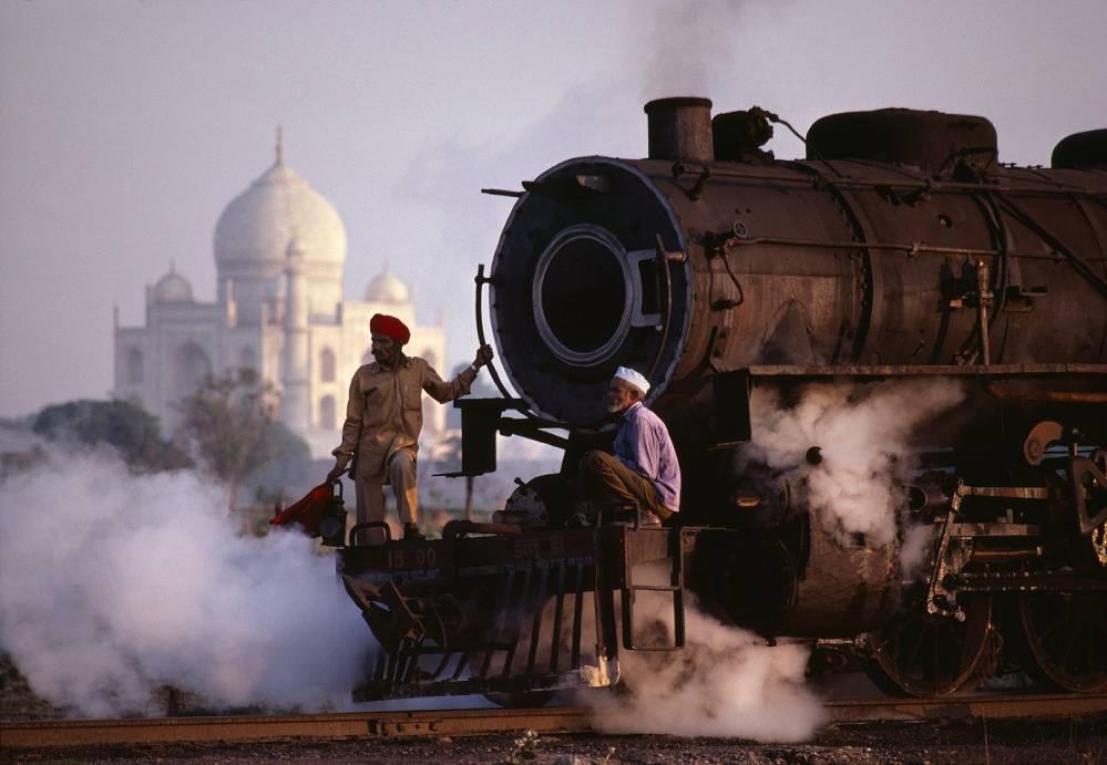 14116 41 потрясающе атмосферное фото Индии