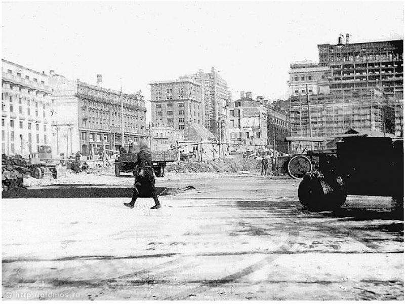 14132 Лучшие фото старой Москвы за 2011 год