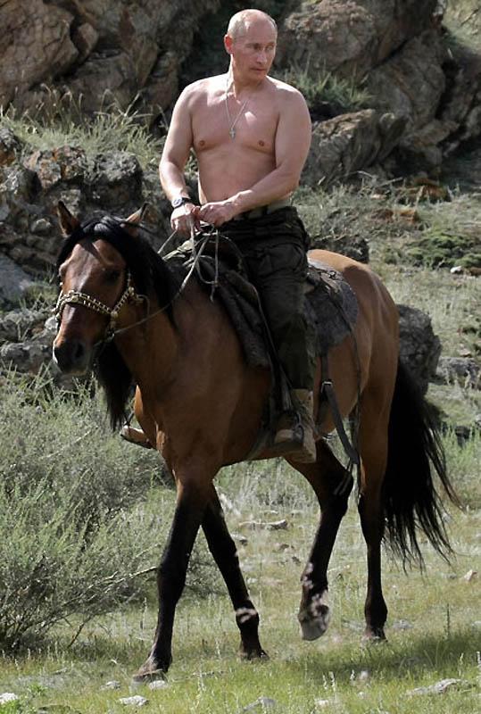 1463  Путин и ботокс