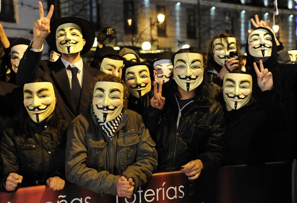 15108 Анонимы со всего света