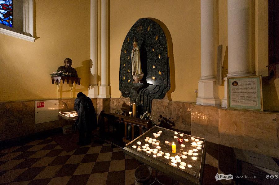 15114 Инославные церкви Москвы
