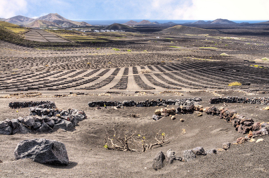 картинки про плодородие почвы возле вулканов фото