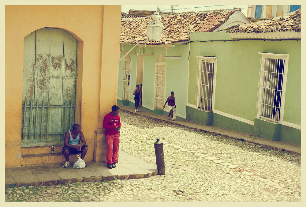 16106 Фотопрогулка по Тринидаду